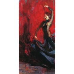 Henry Asencio - Flamenco