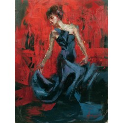 Henry Asencio - The Dancer