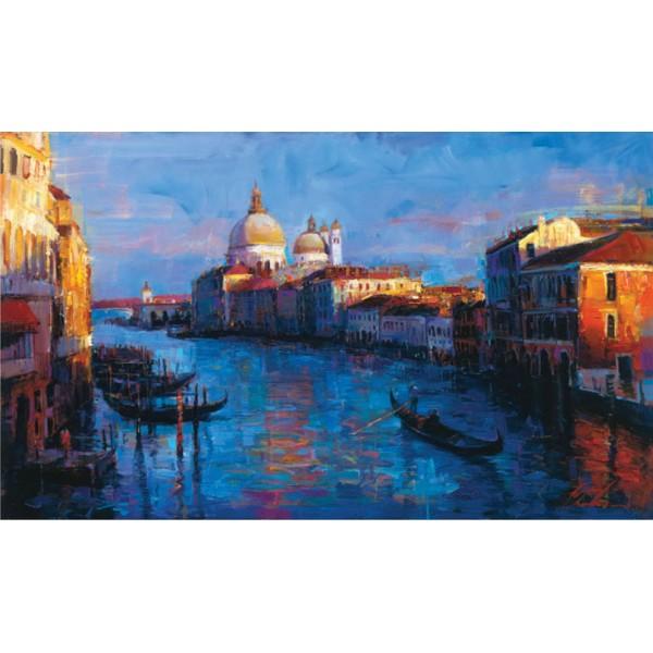 Michael Flohr - Beautiful Venice