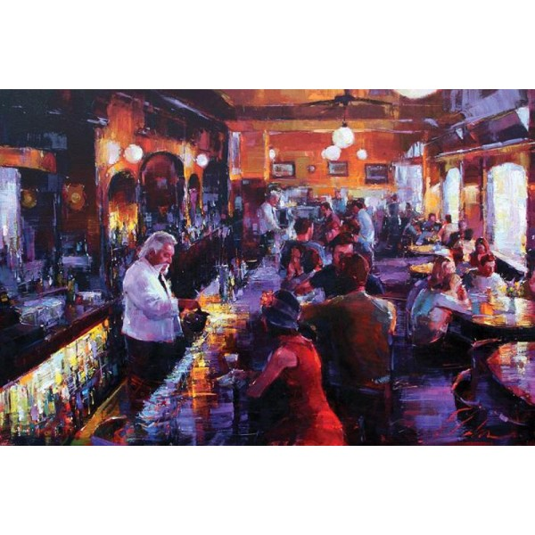 Michael Flohr - Homage to Fred