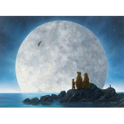 Robert Bissell - Moonlighters II