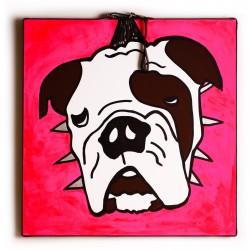 Chris Collins - Punk Rock Bacon