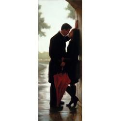 Daniel Del Orfano - Let it Rain