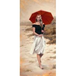 Daniel Del Orfano - She Walks in Beauty
