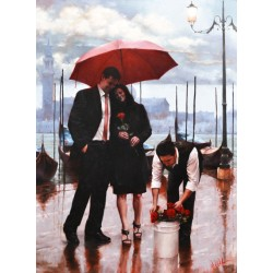 Daniel Del Orfano - The Rose Peddler
