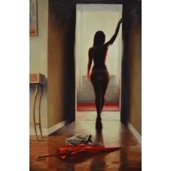 Daniel Del Orfano - Unexpected Visit