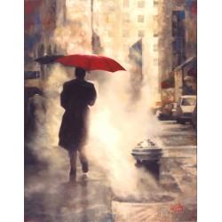Daniel Del Orfano - Walking Home