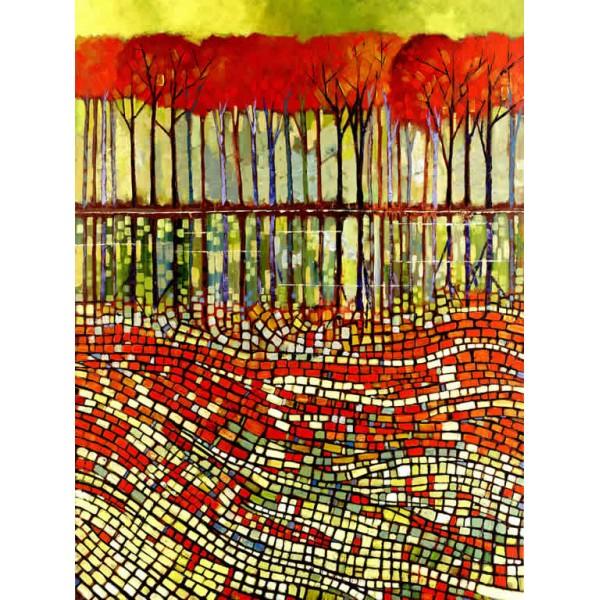 Ford Smith - Autumn Rhythm