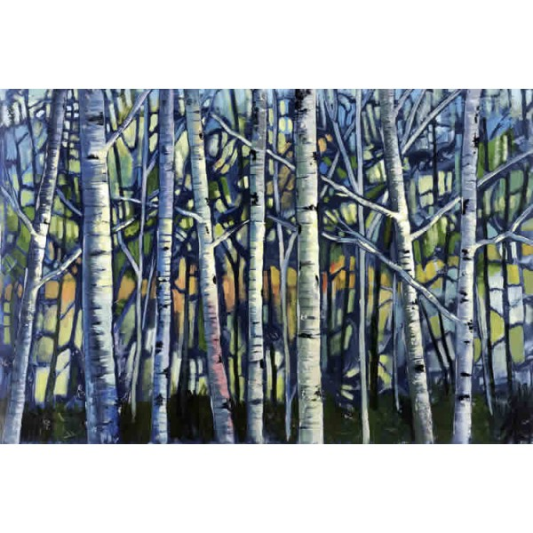 Ford Smith - Bare Forest