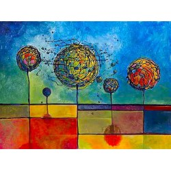 Ford Smith - Cosmic Arbor
