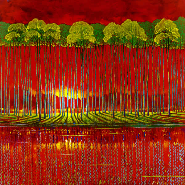 Ford Smith - Crimson Ovation