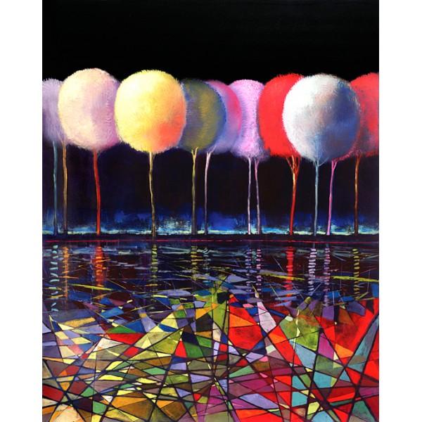 Ford Smith - Mosaic Impulse