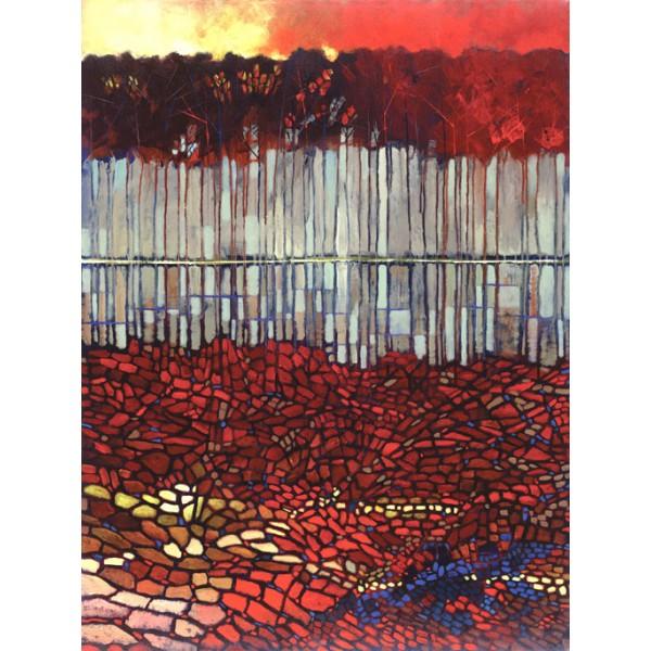 Ford Smith - Ornamental Autumn