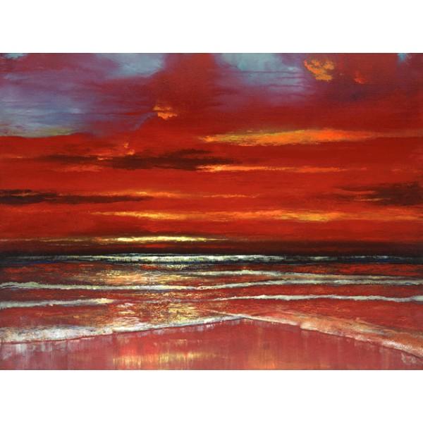 Ford Smith - Passionate Shore