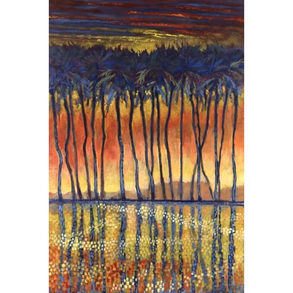 Ford Smith - Sundown Curtain Call