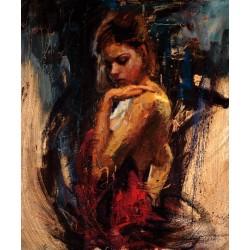 Henry Asencio - Adoration