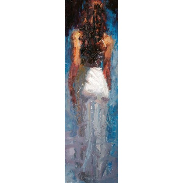 Henry Asencio - Blue Rhapsody - (Trilogy 1 of 3)