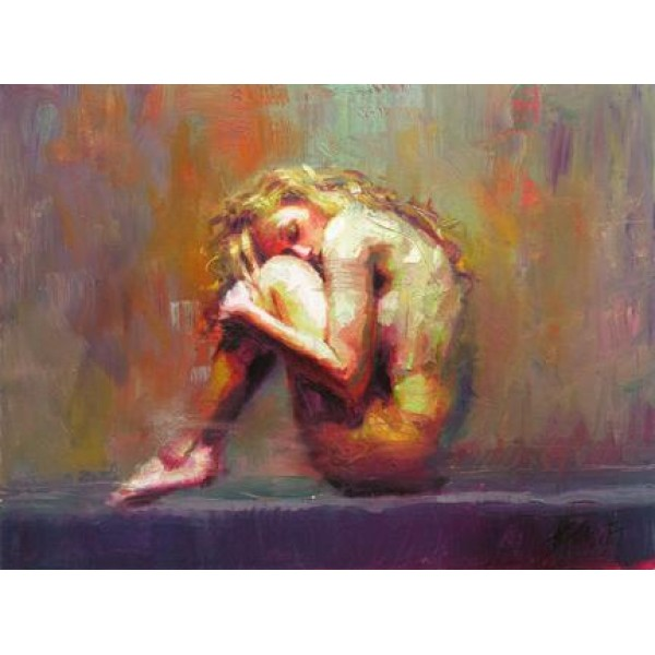Henry Asencio - Comfort - Publisher Proof