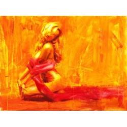 Henry Asencio - Golden Aura