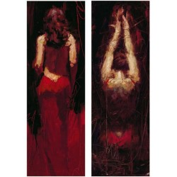 Henry Asencio - Passion Suite - Seduction and Surrender (2 pcs.)