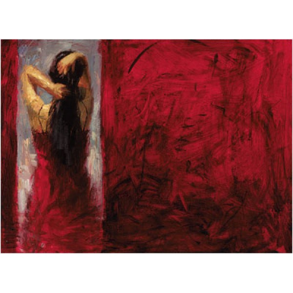 Henry Asencio - Red Door
