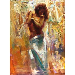 Henry Asencio - Transition