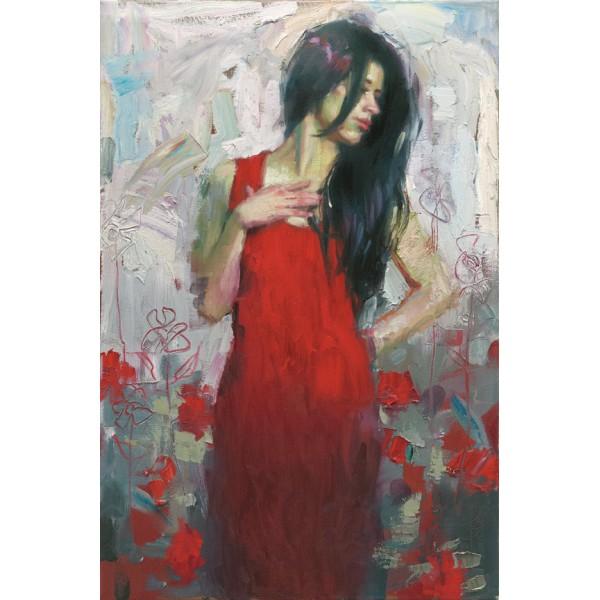 Henry Asencio - In Bloom by Henry Asencio