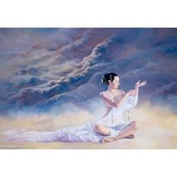 Jia Lu - Water