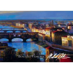 Michael Flohr - Beautiful Florence