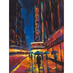 Michael Flohr - Big City of Dreams