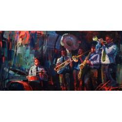 Michael Flohr - Blue Note