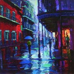 Michael Flohr - Bourbon Street