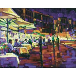 Michael Flohr - Cappuccino With Friends