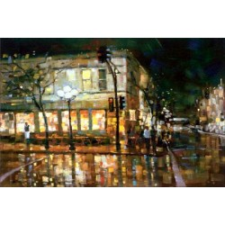 Michael Flohr - City Reflections