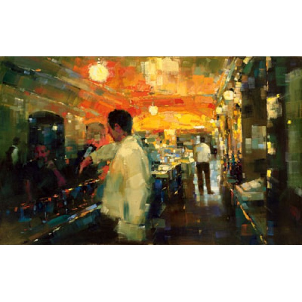 Michael Flohr - Friday Night