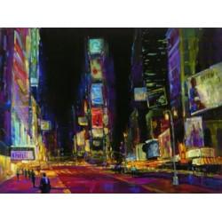 Michael Flohr - Good Times Square
