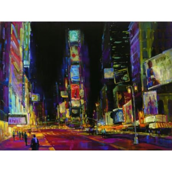 Michael Flohr - Good Times Square