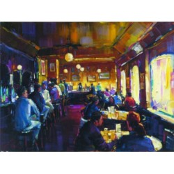 Michael Flohr - Happy Hour
