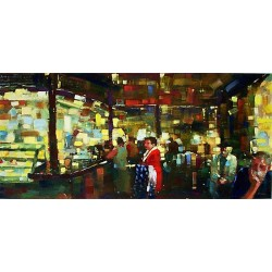 Michael Flohr - Hungry Lady