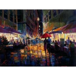 Michael Flohr - Italian Rain