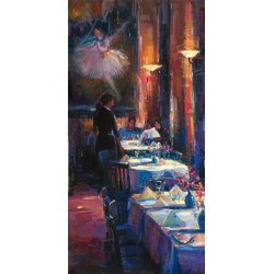 Michael Flohr - Lunch With DegasA/P