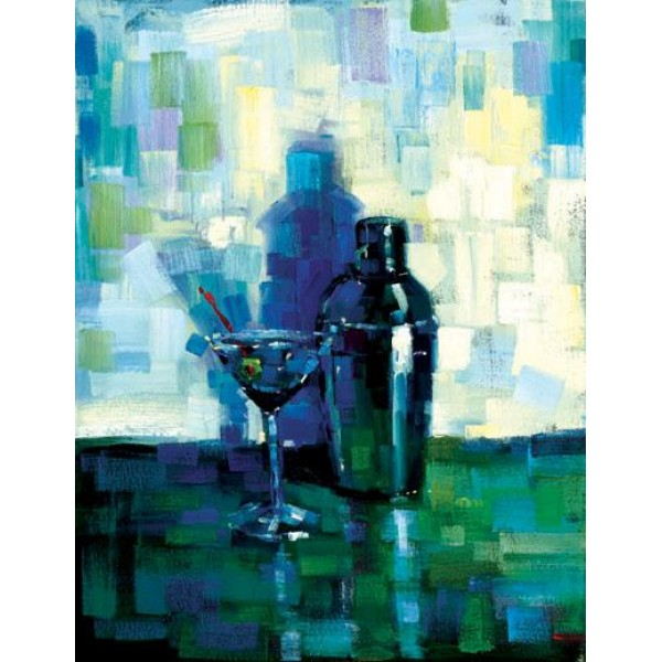 Michael Flohr - Martini For Me