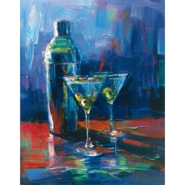 Michael Flohr - Martini For Two