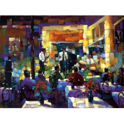 Michael Flohr - Martini and Jazz