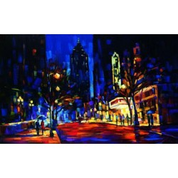 Michael Flohr - Night At The Fox