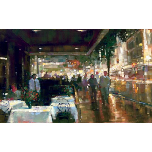Michael Flohr - Night Life