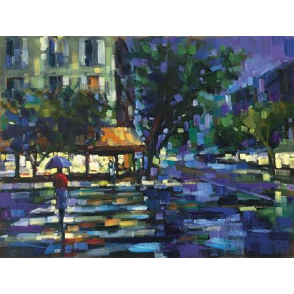 Michael Flohr - Parisian Nights