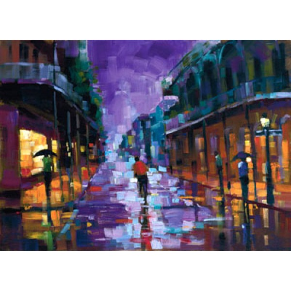 Michael Flohr - Royal Street