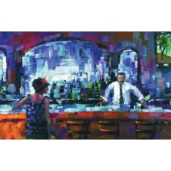 Michael Flohr - Shaken Not Stirred