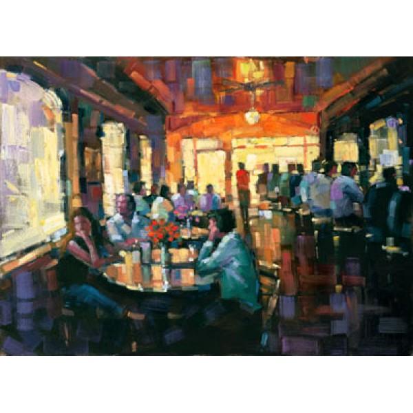 Michael Flohr - Sunset Grill